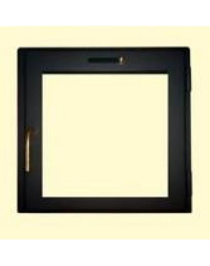 Дверь печная МЕТА-БЕЛ Енисей (ДП-02)