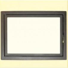 Дверь печная МЕТА-БЕЛ Сож (ДК-01)