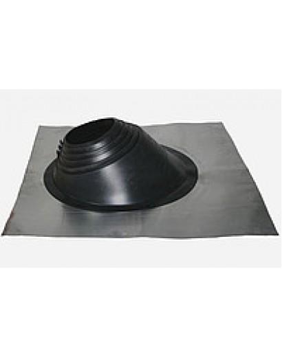 Мастер-флеш силикон Угловой Черный