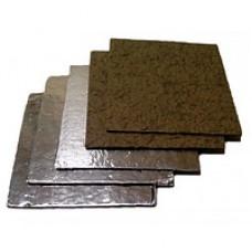 Лист базальтовый фольгированный 1250х600 мм толщина 10мм упак/20шт.