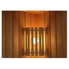 Абажур DoorWood угловой деревянный (АУД)