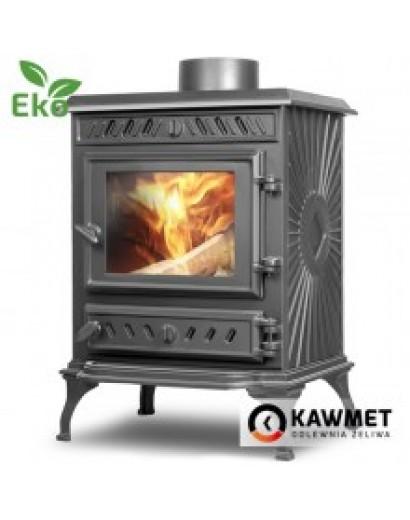 Чугунная печь KAWMET P3 (7.4 kW) EKO