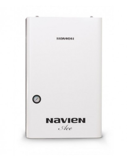 Navien Deluxe - 24A White