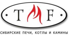 TMF - банные печи № 1