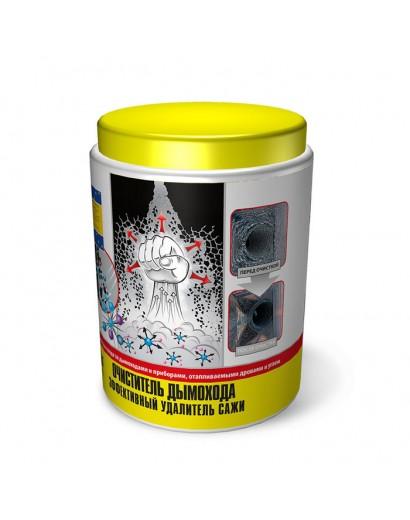 Средство для чистки дымохода HANSA, 1 кг