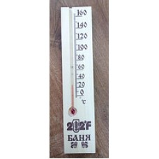 """Термометр """"Баня"""" (160оС)"""