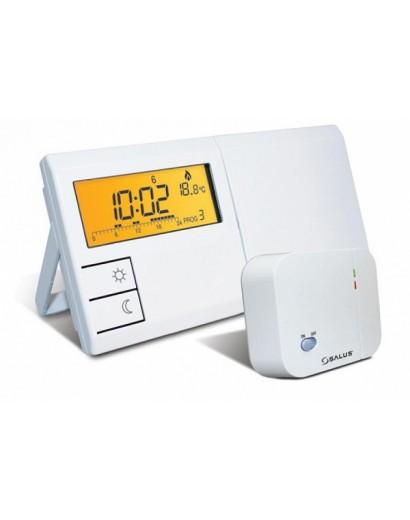 Термостат беспроводной программируемый комнатный Salus 091FL RF