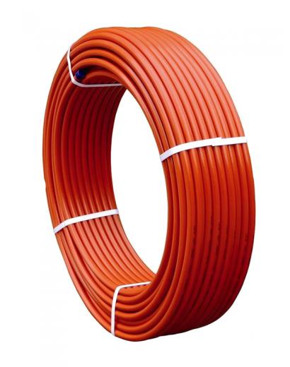 Труба из сшитого полиэтилена для тёплого пола TRITERM 16х2, Unidelta (Италия)