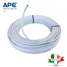 Труба металлопластиковая 16x2,0мм PE-Xb/Al/PE-Xb (APE)