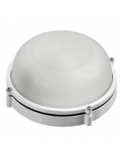 Светильник электрический для бани круглый