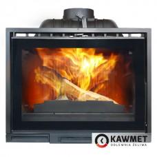 Каминная топка Kaw-Met Premium F24 Dekor (14кВт)