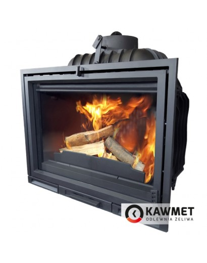 Каминная топка Kaw-Met Premium F23 (14кВт)