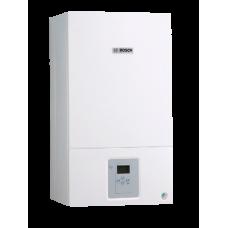 Газовый котел Bosch Gaz 6000 WBN 18 CRN. Двухконтурный, турбированный, 18 кВт.