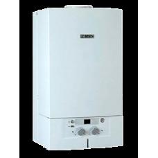 Газовый котел Bosch Gaz 3000 ZW 14-2 DH KE. Двухконтурный, атмосферный.