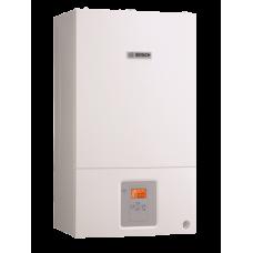 Газовый котел Bosch Gaz 6000 WBN 24 CRN. Двухконтурный, турбированный.