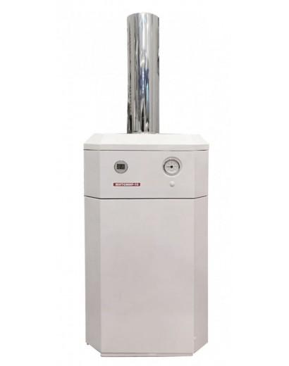 Газовый котел Житомир-10  КС-Г-010 СН (в комплекте)