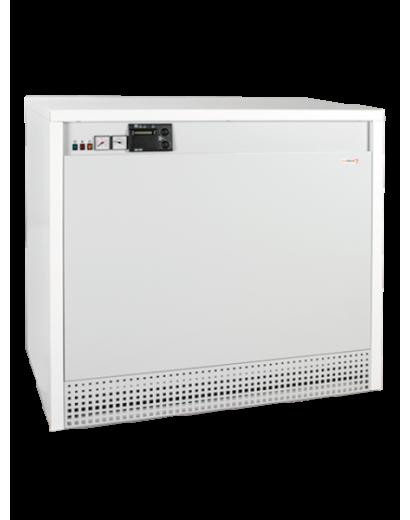 Газовый котел  Protherm Гризли 85 KLO. Напольный, чугунный, 85 кВт