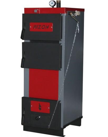 Твердотопливный котел Теплоприбор Rizon M 25