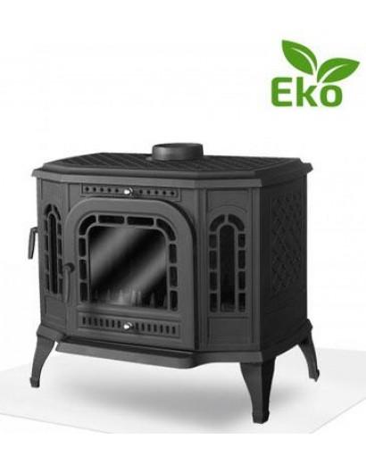 Чугунная печь KAWMET P7 - 10.5кВт EKO