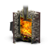 Печь для бани Теплодар Тамань-Сетка 10 Т
