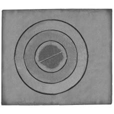 Плита одноконфорочная П1-2