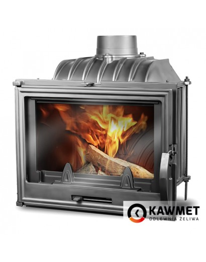 Каминная топка Kaw-Met W13 9.5 кВт