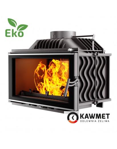 Каминная топка Kaw-Met W16 PREMIUM 9,4 кВт EKO