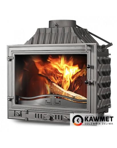 Каминная топка Kaw-Met W4 14.5 кВт