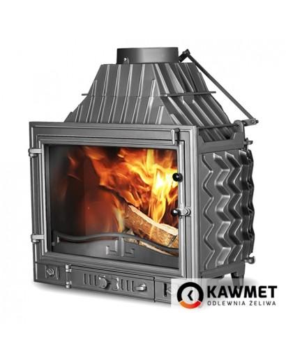 Каминная топка Kaw-Met W3 16.7 кВт