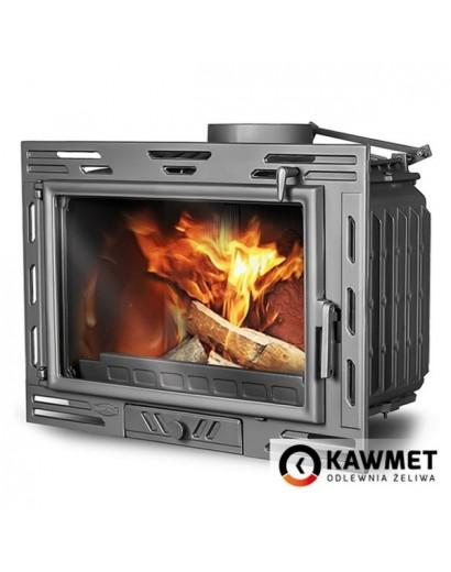 Каминная топка Kaw-Met W9 STANDART 12.8 кВт