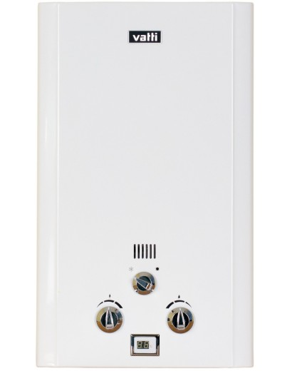 Газовый водонагреватель Vatti LR24- JES N