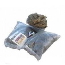 Базальтовая ВАТА (мешок 2 кг)